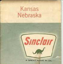 Image of Kansas Brochure