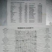Image of Nemaha County Cemetaries