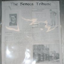 Image of The Seneca Tribune