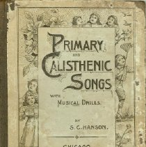 Image of Primary and Calisthenic Songs