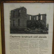 Image of Capioma Landmark
