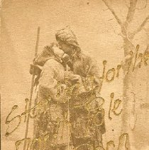 Image of Post Card from Bern, KS