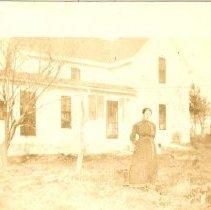 Image of Ackerman farmstead