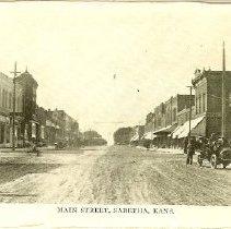 Image of Sabetha Street
