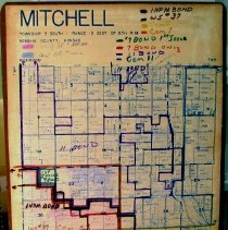 Image of Mitchell Township, South 3 Ran