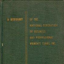 Image of BPW history