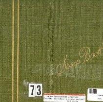 Image of Kans. Centennial Scrapbook