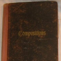 Image of Composition Notebook