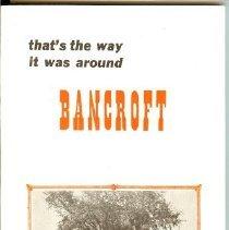 Image of Bancroft Preservation Soc
