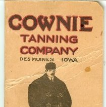 Image of Cownie Tanning Company
