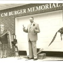 Image of Burger Collection