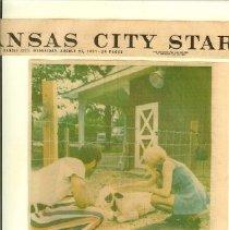 Image of Kansas City Star