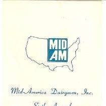 Image of MID-AM Luncheon Program