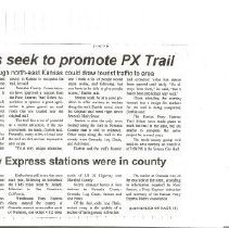 Image of PX Trail