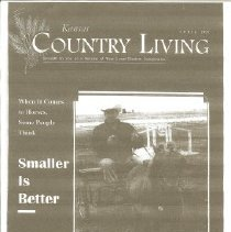 Image of Log Chain Country Living