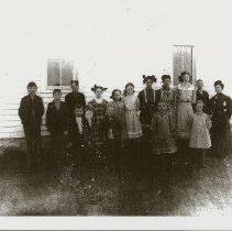 Image of Gage School Class