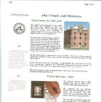 Image of Pauly Jail Museum