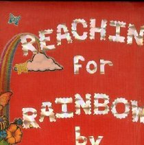 Image of Scrapbook - Reaching For Rainbows by Working Together