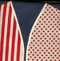 Image of Scrapbook - Replica of Seneca Jaynes Vest
