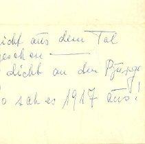 Image of Wichf aus deui tal geschari- 1