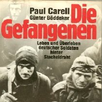 Image of German book by Paul Carell