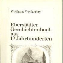 Image of Book - Eberstater Geschichtenbuch aus 12 Jahrhunderten