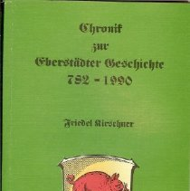 Image of Friedel Kirschner german book