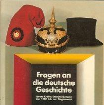 Image of Fragen an die deutsche Geschic