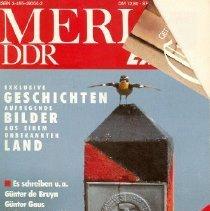 Image of Magazine - Merian, DDR, Extra; 1980