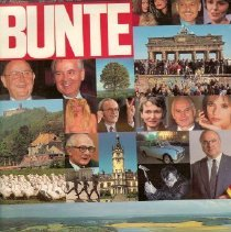 Image of Bunte German Magazine