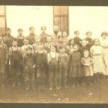 Image of ShuMaker School # 13,