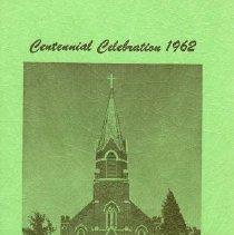 Image of Centennial Celebration 1962