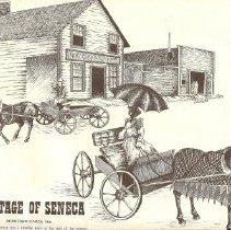 Image of Heritage print