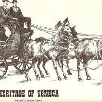 Image of Heritage of Seneca