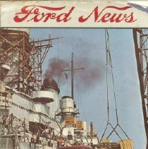 Image of Ford News Magazine-1942