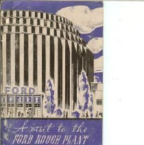 Image of Ford Rouge Plant-1937