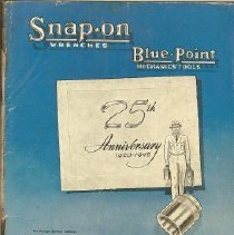 Image of Snap On Catalog