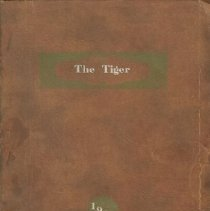 Image of The Tiger Yearbook '30