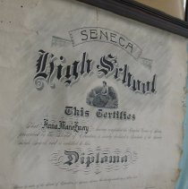 Image of Anna Marie Emery HS Diploma