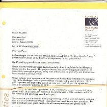 Image of KHC Grant 2006