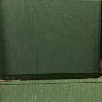 Image of Minutes Book 1985-1990