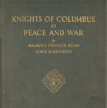 Image of KOC in Peace  and War