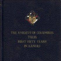 Image of Knights of Columbus 1st 50 yea