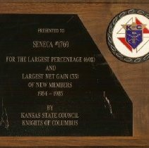 Image of Membership recognition