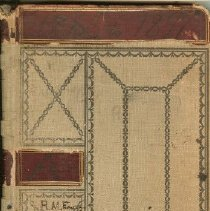 Image of Book, Account - Account Book