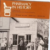 Image of 31 Pharmacy in History magazin