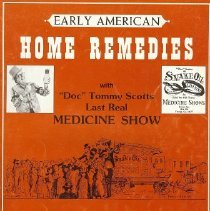 Image of Early American remedies