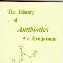 Image of History of Antibiotics