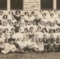 Image of Teacher Institute - 1910