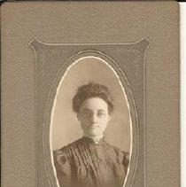 Image of Bessie Wileman